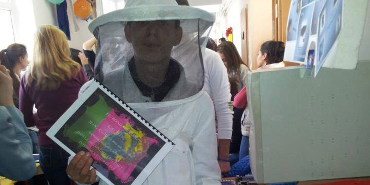 laborator-apicultura