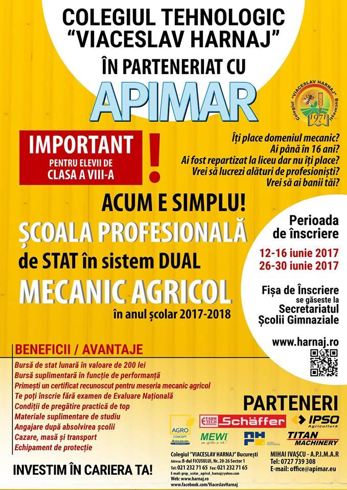 mecanic-agricol